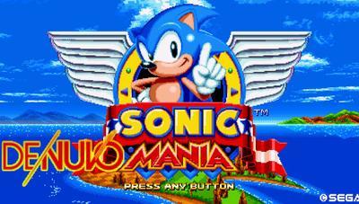 El DLC de Sonic Mania lleva Denuvo tan mal implementado que no se puede jugar