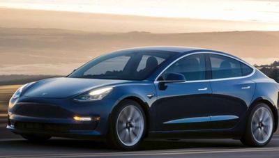 ¡Conseguido! Tesla cumple: ya fabrican el Model 3 al ritmo que necesitaban