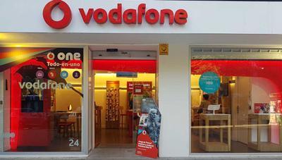Vodafone apuesta por vender terminales: 10GB gratis y hasta 450 euros de descuento