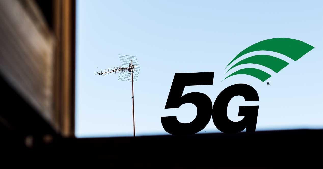 tv 5g -agg
