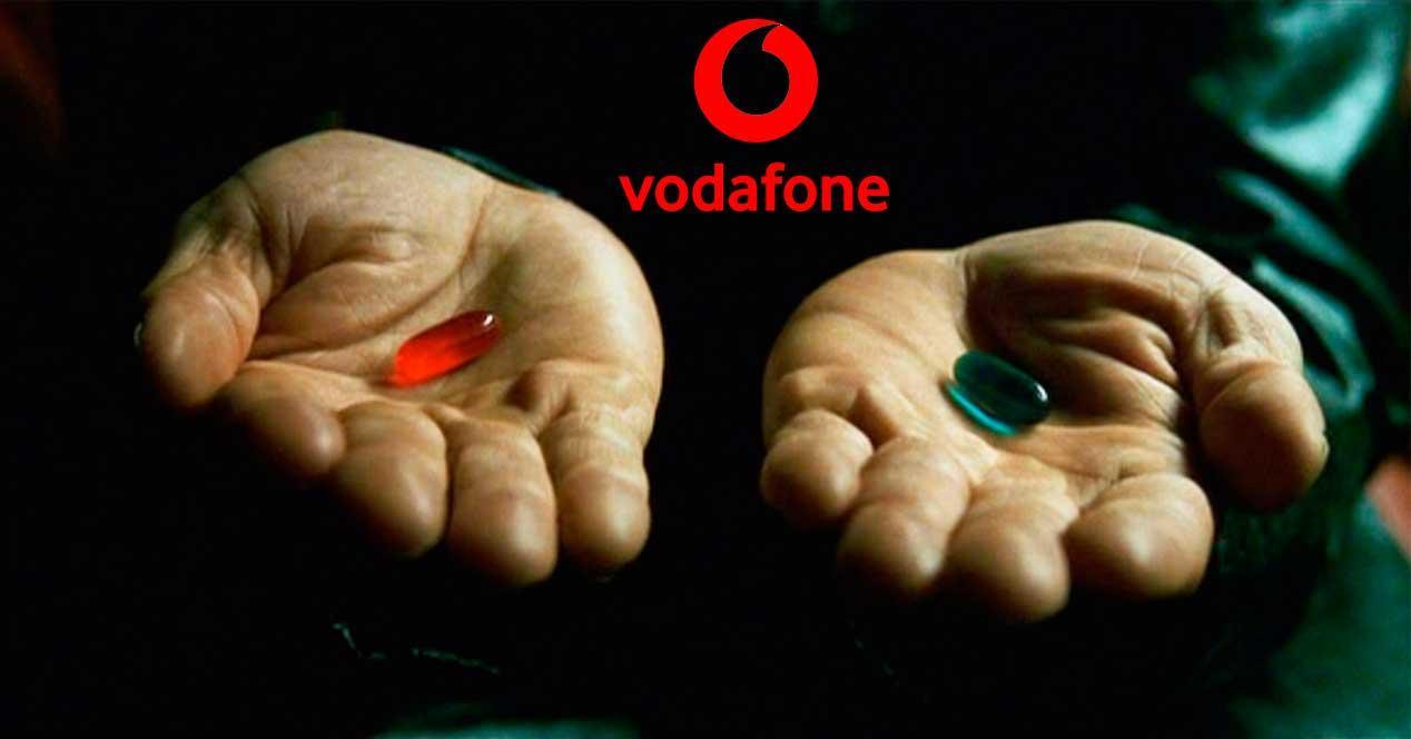 Ver noticia 'Noticia '¿Es un acierto o un error que Vodafone renuncie al fútbol?''