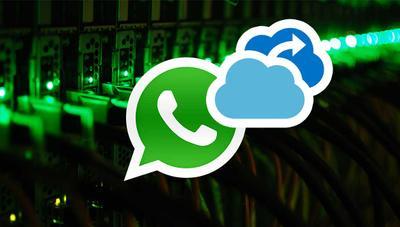 Un nuevo fallo de WhatsApp puede gastar toda tu tarifa de datos