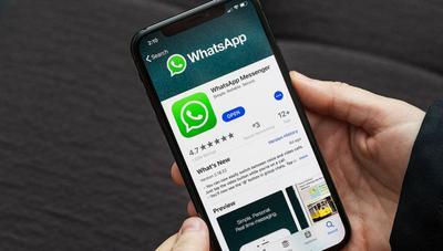 WhatsApp mostrará fotos, vídeos y GIFs directamente en las notificaciones