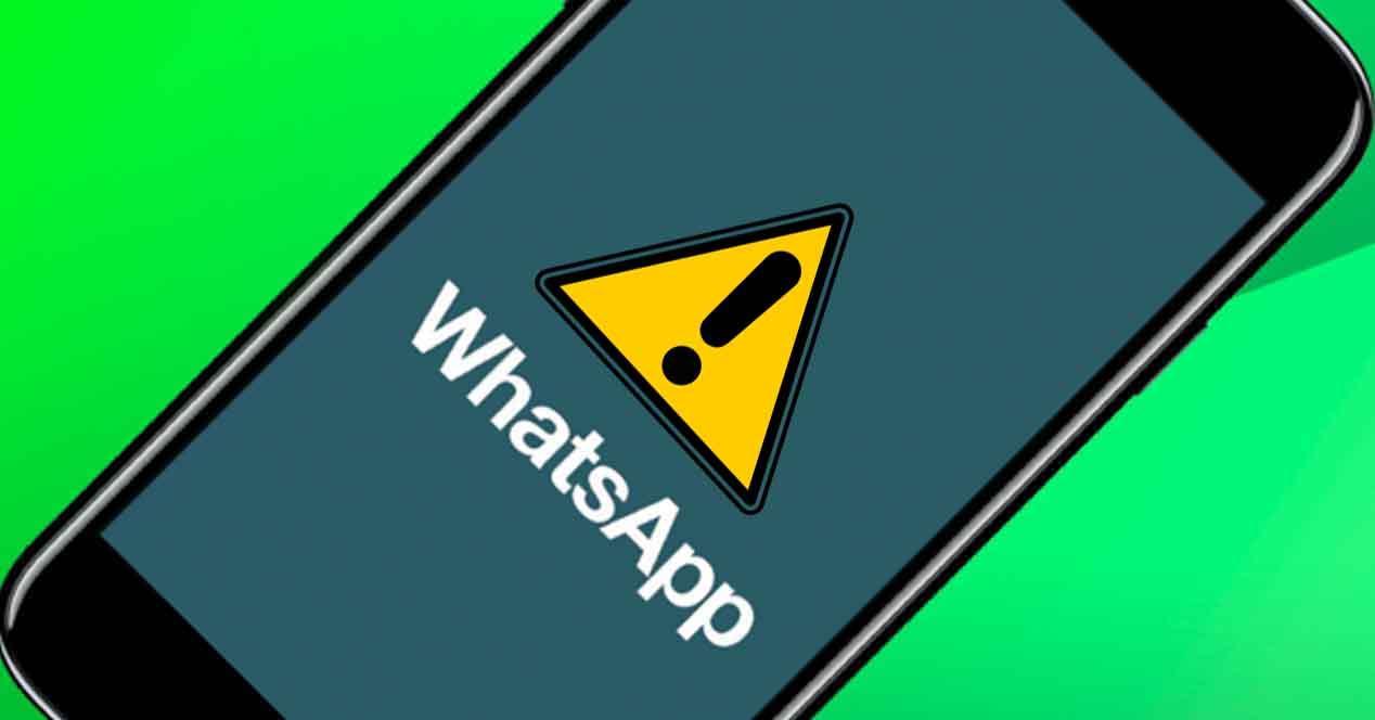 porque no puedo descargar imagenes ni audios de whatsapp