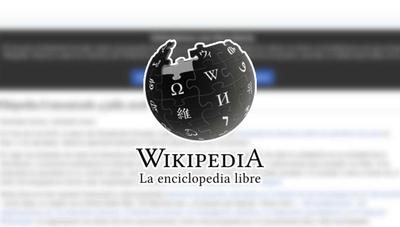 Cómo entrar a la Wikipedia durante su bloqueo