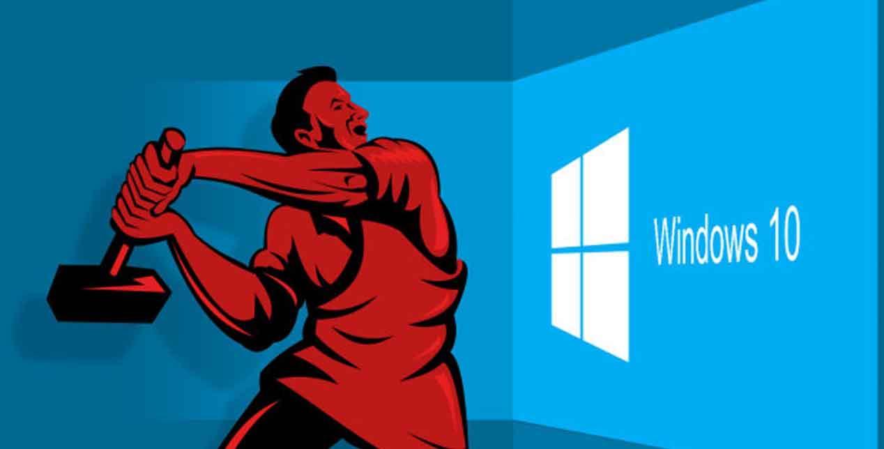 Ver noticia 'Noticia 'Microsoft debería cambiar su política de actualizaciones en Windows 10 para evitar estos bochornos''