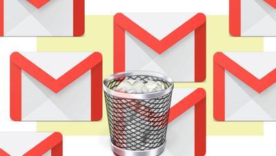 Cómo borrar mensajes de Gmail entre dos fechas determinadas