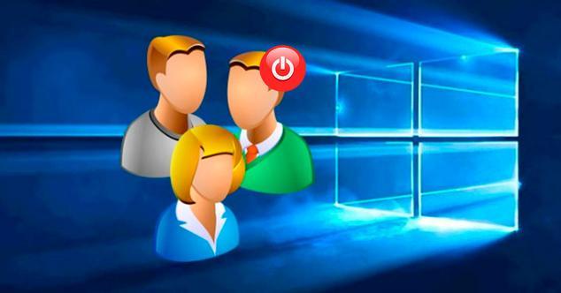 Ver noticia 'Cómo cerrar la sesión de otro usuario en Windows 10'