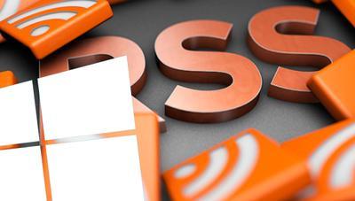 Cómo usar el menú Inicio de Windows 10 como lector RSS