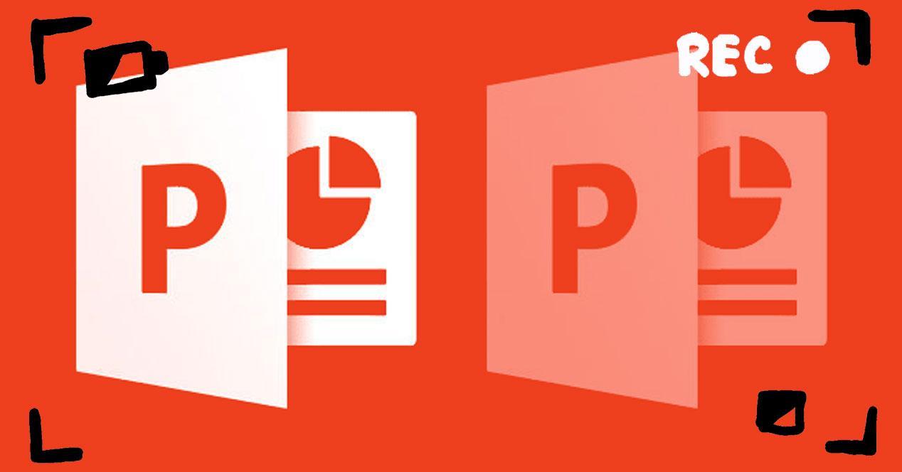 Ver noticia 'Noticia 'Cómo hacer capturas o grabar la pantalla del ordenador con PowerPoint''