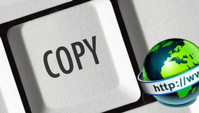 """Cómo copiar texto de cualquier web aunque tenga la opción """"Copiar"""" bloqueada"""