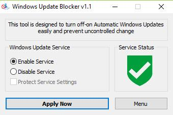 actualizaciones automáticas de Windows 10