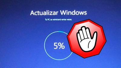 Cómo bloquear por completo las actualizaciones automáticas en Windows 10