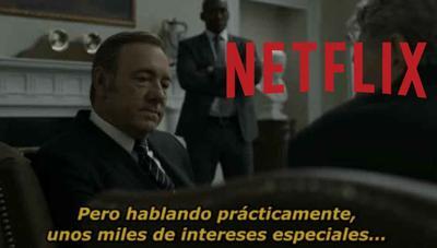 Cómo añadir subtítulos personalizados en Netflix