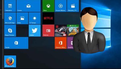 Cómo ejecutar aplicaciones como administrador automáticamente en Windows 10