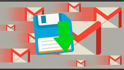 Cómo guardar mensajes de correo de Gmail para abrirlos en otro cliente de correo