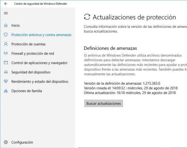 protegerse del malware
