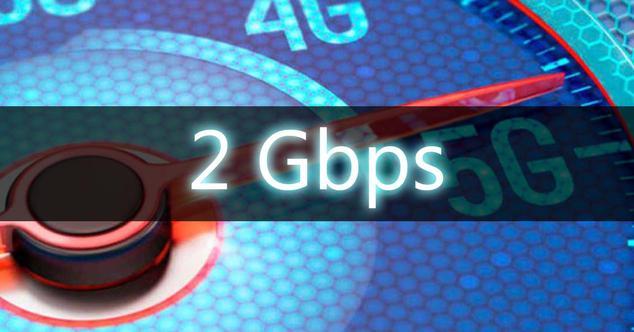 Ver noticia 'Los primeros móviles 5G alcanzarán 2 Gbps y harán el 4G 400 Mbps más rápido'