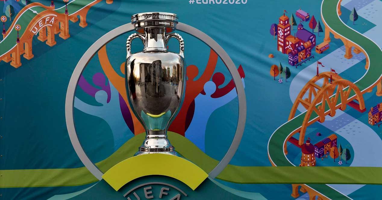 2020 eurocopa