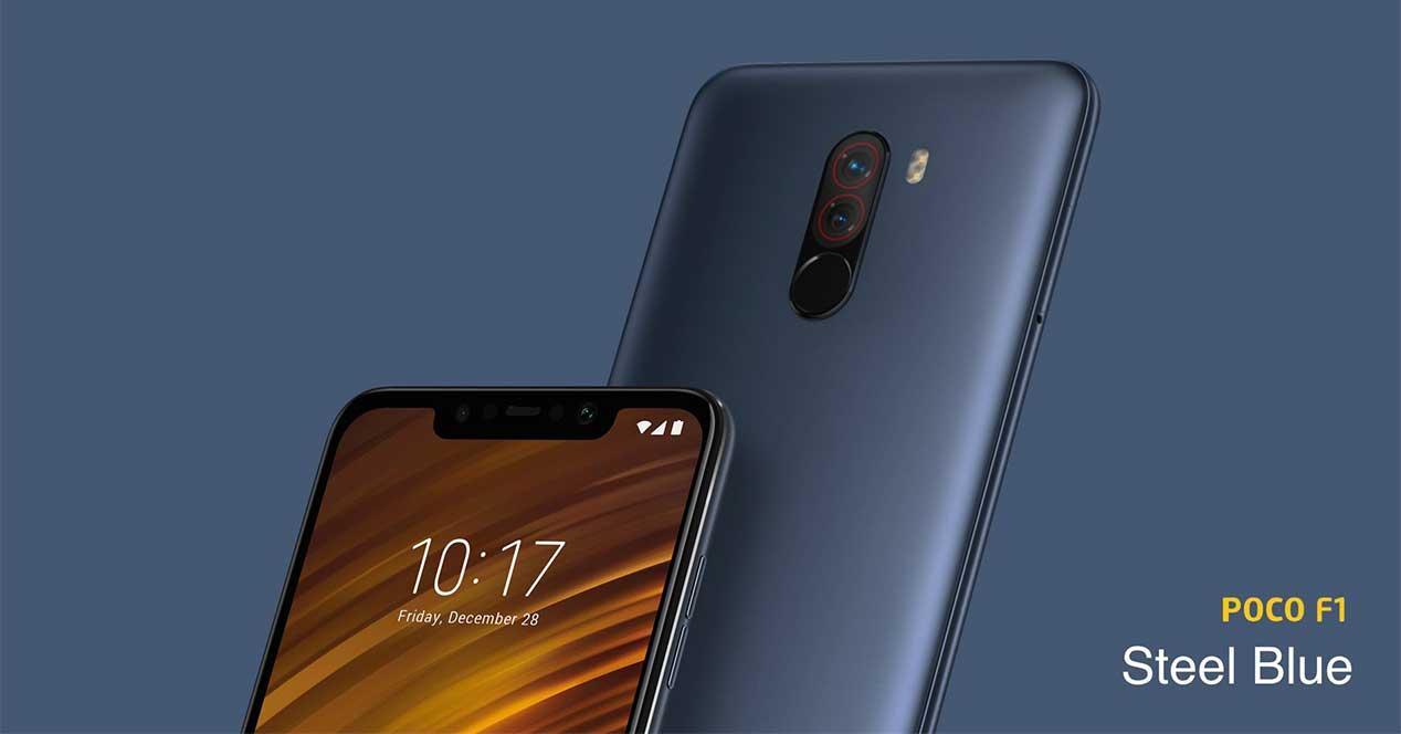Ya no puedes comprar móviles de Xiaomi de China y usarlo en