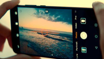 Cómo elige la IA de Huawei los ganadores del concurso de fotografía