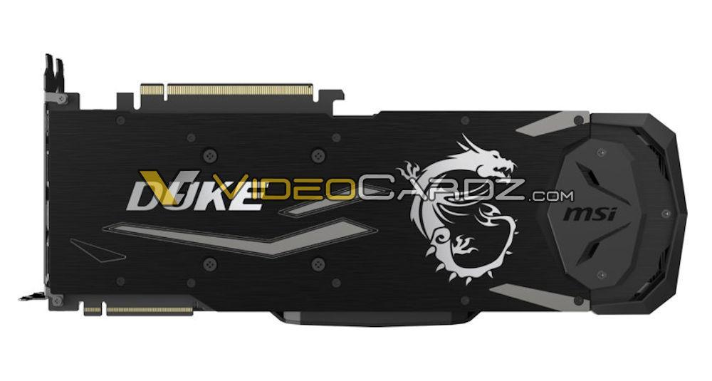 Precios de tarjetas gráficas Nvidia RTX 2080 Ti, 2080 y 2070