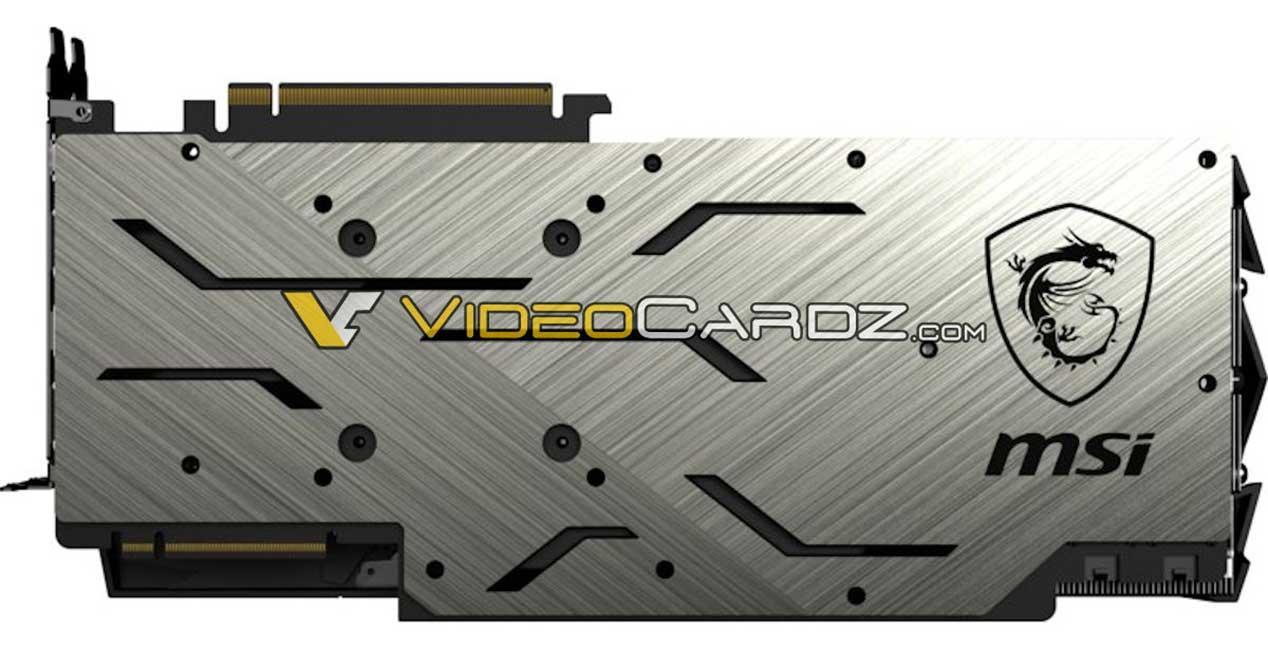 NVIDIA RTX 20 Series especificaciones y precio