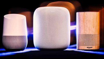 Así es Aloha, el 'Siri' de Facebook que llegará en altavoces inteligentes