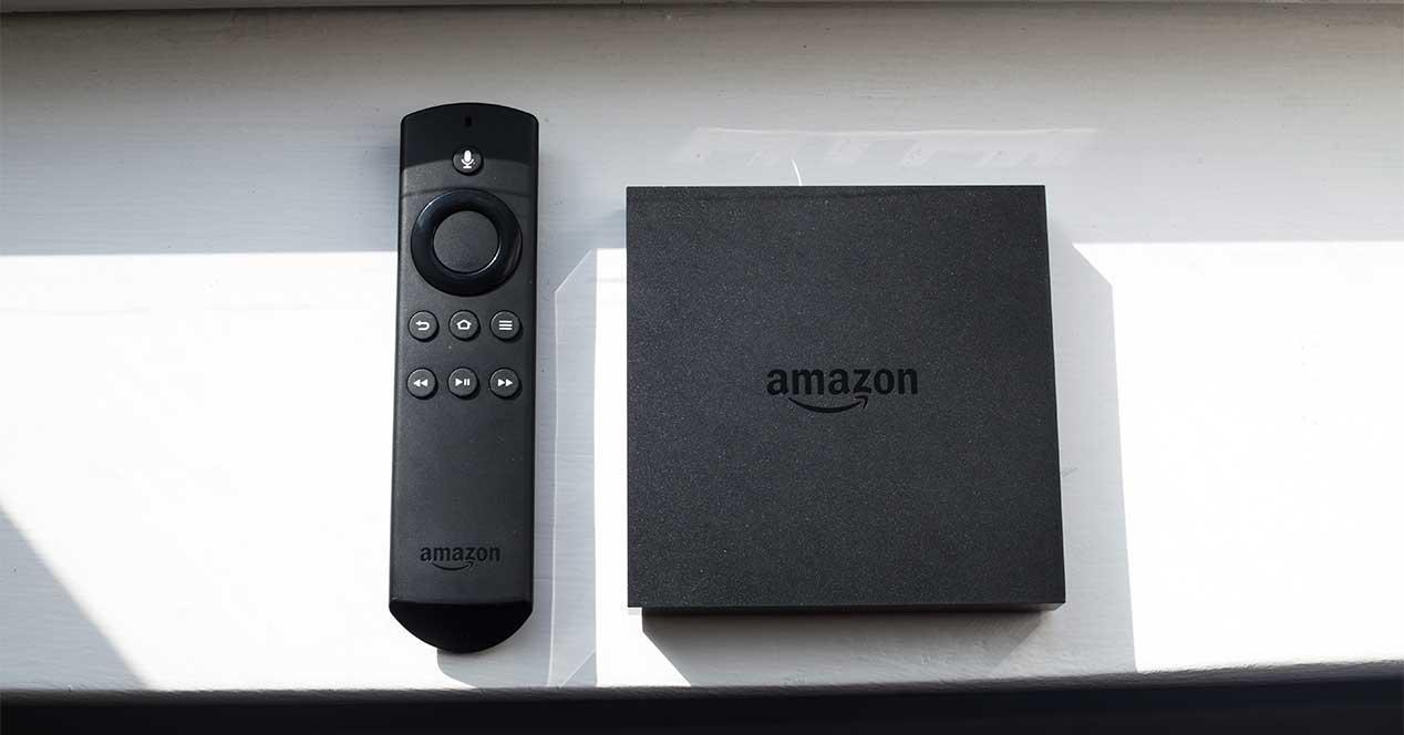 amazon fire tv free dive