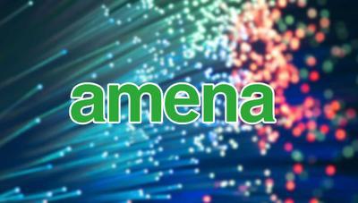 Amena ofrecerá fibra óptica simétrica a través de la red de Movistar