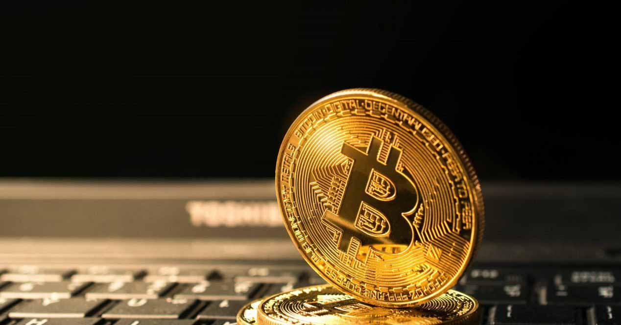 Ver noticia 'Noticia 'Las criptomonedas se vuelven a desplomar: pierden un 20% en solo dos semanas''