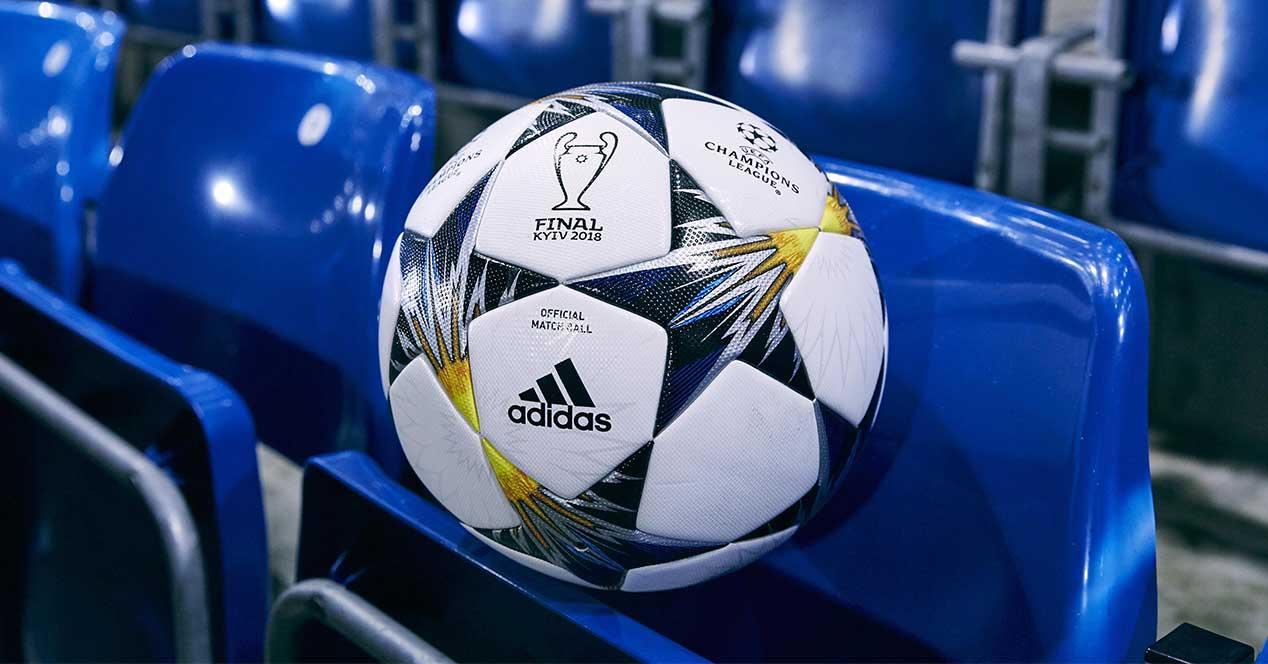champions futbol mediapro telefonica