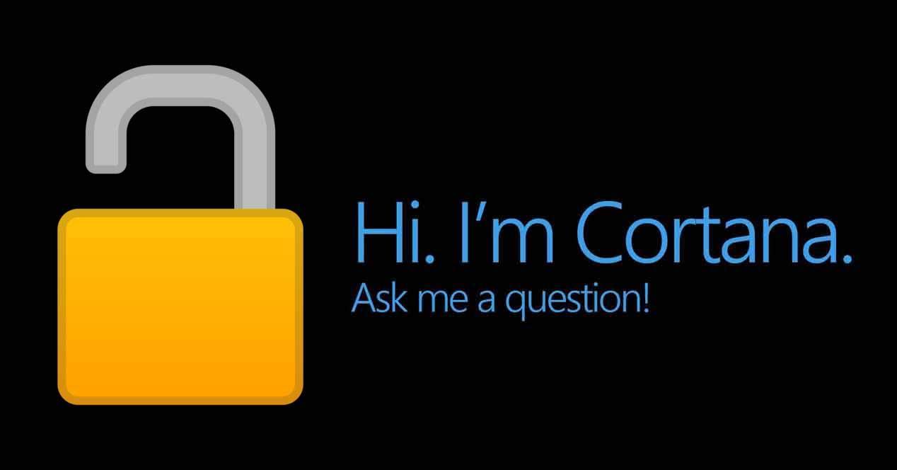 Ver noticia 'Noticia 'Un fallo de Cortana en Windows 10 permite 'espiar' un PC solo con la voz''