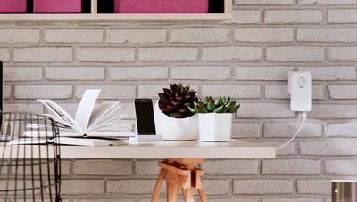 devolo Multiroom Wi-Fi Kit 550+, un PLC para llevar el WiFi a cualquier rincón de casa