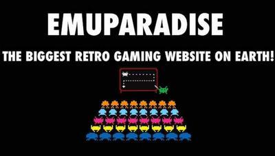 EmuParadise muere: adios a la web más popular para descargar ROMs