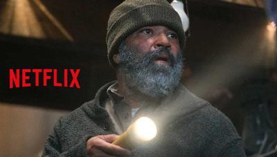 Estrenos Netflix septiembre 2018: series y películas que llegan a España
