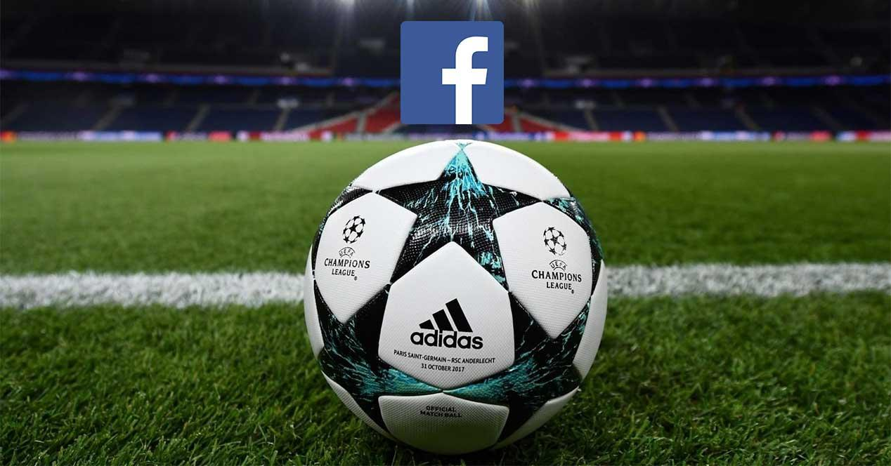 Champions League Facebook: Facebook Emitirá La Champions League Gratis En América Latina