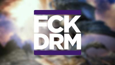 CODEX crackea la última versión de Denuvo, y GOG lanza la plataforma FCKDRM