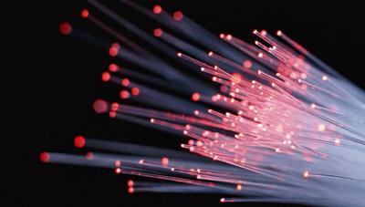 Logran alcanzar una velocidad de 661 Tbps sobre fibra óptica