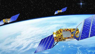 Reino Unido prepara su alternativa a Galileo y el GPS a consecuencia del Brexit