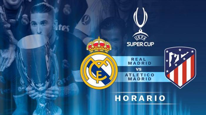 Supercopa de Europa