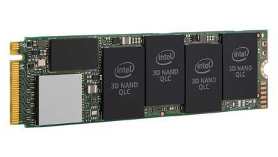 El SSD Intel 660p ya es oficial: 512 GB a 1,5 GB/s a precio de SATA