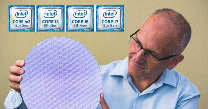 intel core 8 gen whiskey lake amber lake