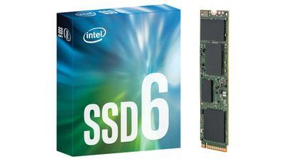 Intel prepara un SSD NVMe a precio de SATA: casi 4 veces más rápido