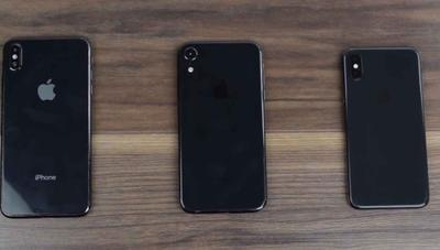 Un nuevo vídeo muestra todos los detalles de los iPhone de 2018