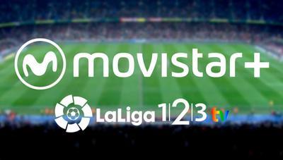 Ya es oficial: ¡La Segunda División se verá en Movistar! Telefónica compra LaLiga 1|2|3