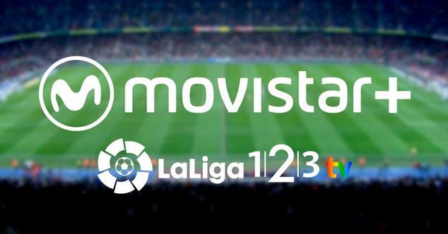 Ver noticia 'LaLiga 123 TV también dice adiós ¿cuál será el nuevo canal de Movistar para segunda?'