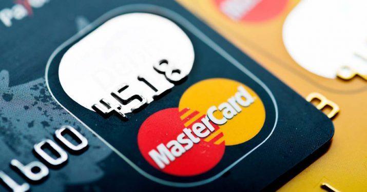 Google compra datos personales a Mastercard