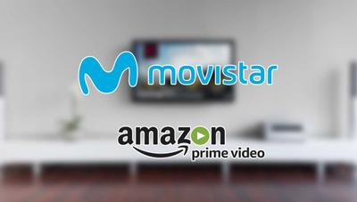 Después de Netflix, Telefónica negocia para integrar Amazon Prime Video