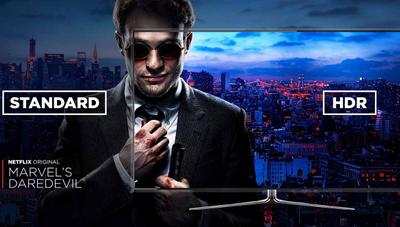 El HDR de Netflix se extiende a más nuevos móviles